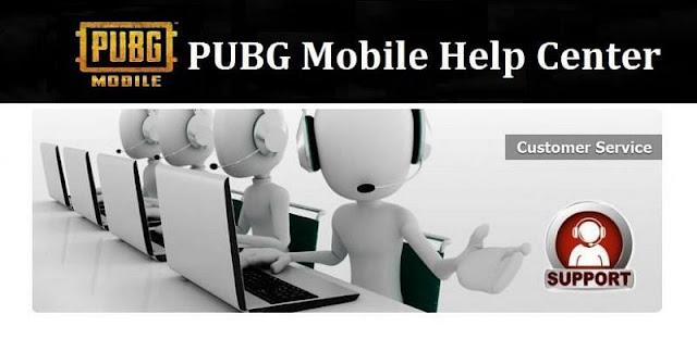 PUBG Mobile Müşteri Hizmetleri ile nasıl iletişime geçilir?