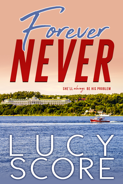 Book Review: Forever Never by Lucy Score