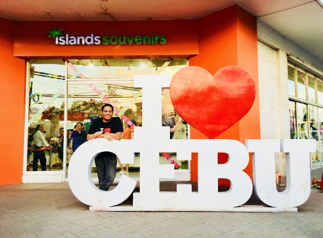 I Love Cebu Islands Souvenirs Shop Cebu City