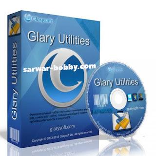 Glary Utilities PRO v5.120.0.145 2019