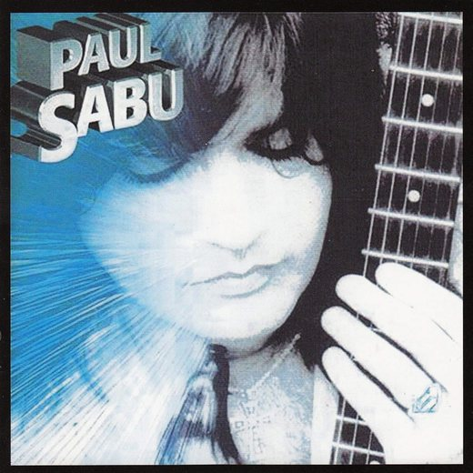 PAUL SABU - In Dreams [remastered 2012] Reissue 2015  full