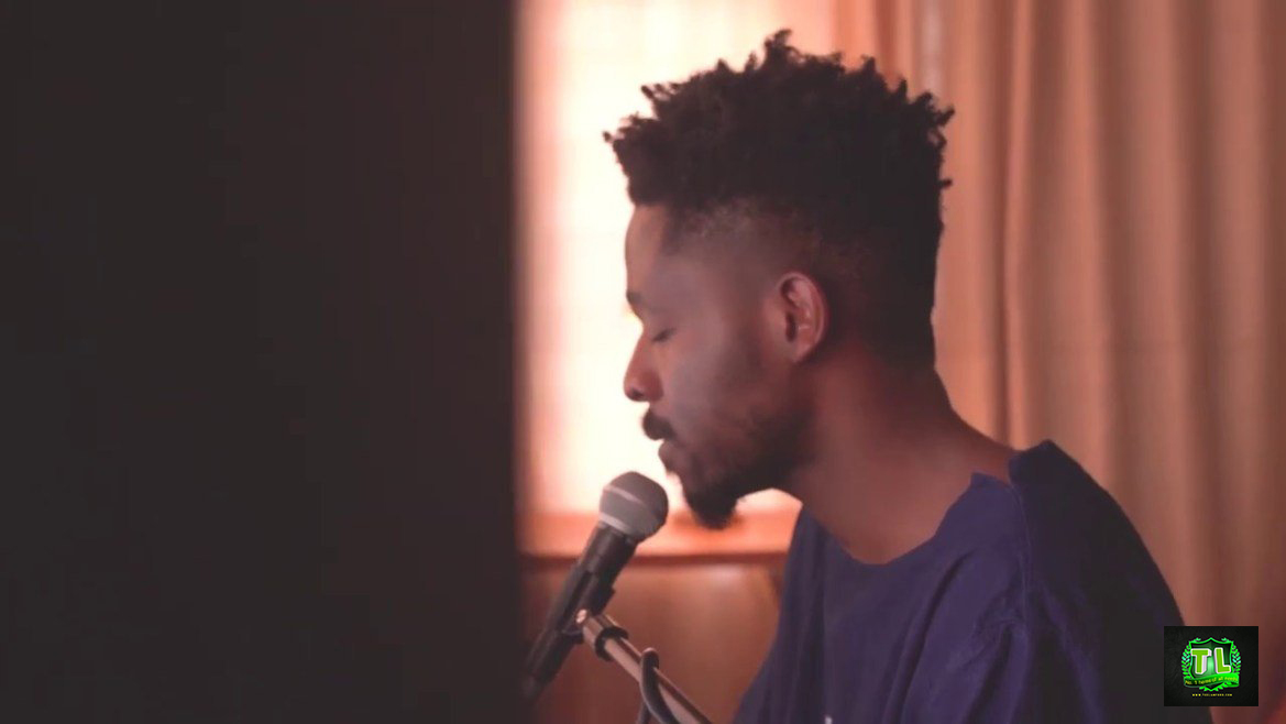 Johnny Drille Jealous Labrinth Cover Mp3 Download teelamford
