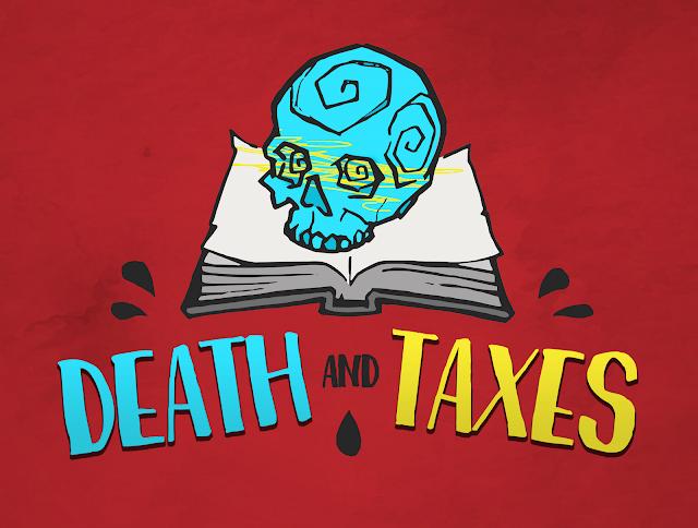 """Torrents ajudaram na divulgação do jogo """"Death and Taxes"""""""