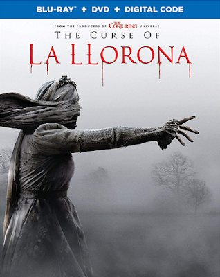 The Curse of La Llorona [2019] [BD25] [Latino]
