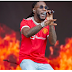 Man Utd reacts after Nigeria hip hop star, Burnaboy paid them a courtesy visit at Old Trafford