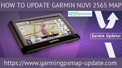 Garmin Map Update >> Garmin Gps Update How To Update Garmin Nuvi 2565 Map To
