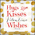 Hugs, Kisses, Valentine's Wishes Giveaway Hop