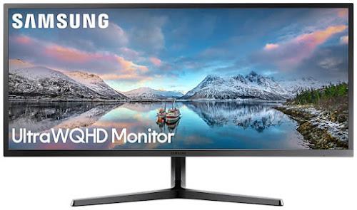 Samsung LS34J552WQRXEN