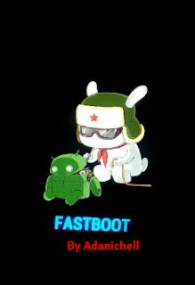 Fastboot Mi