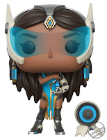 Toy Fair 2017 Funko Overwatch Pops