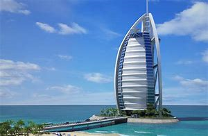 know the 5 best hotels in the world[ case study 2018 around you],best hotels in the wourld,burj al arab hotel