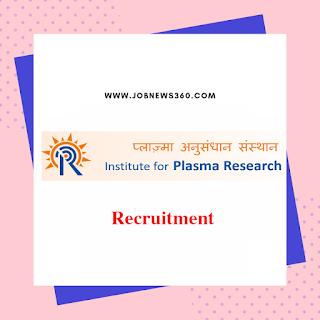 IPR Recruitment 2019 for Scientific Officer, Scientific Assistant & Technician (17 Vacancies)