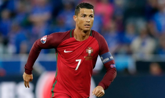 Cristiano Ronaldo will be crucial for Portugal in the Confederations Cup