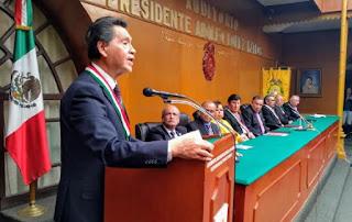 Germán_García_Salgado_Presidente_de_la SOMEGEM_Informe_2019