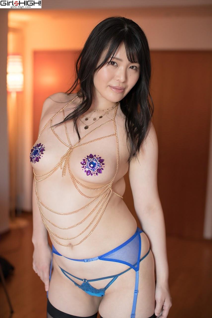[Girlz-High] 2020-10-21 Maho Tsurushi 鶴祀眞歩 bfaa_050_004 [38P52.6Mb]