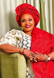 BBNaija: We Want Big Mama Naija, Actresses Modupe Johnson.