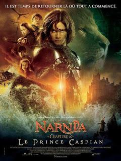 Le Monde de Narnia 2 : Le Prince Caspian
