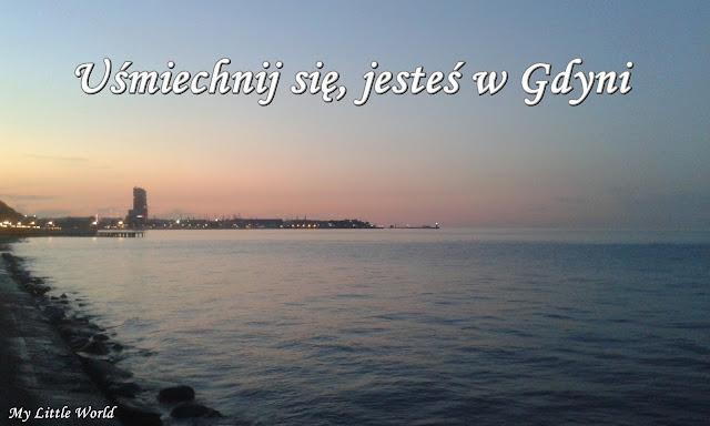 GDYNIA miasto z morza i marzeń