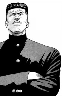 strongest suzuran of all time