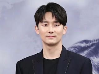 nama pemeran drama korea time
