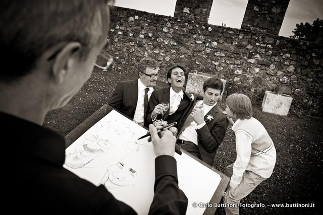 Matrimonio alla Rocca di Lonato del Garda