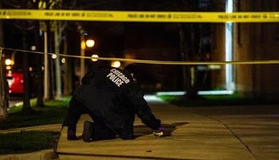 في ثان حادث خلال اسبوع.. مقتل وإصابة 9 أشخاص بإطلاق نار في امريكا