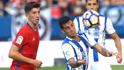La Liga Spanish Football