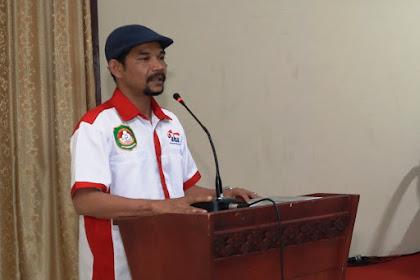 Lheuh Keunöng Tinju Bak Peulisi, Azhari Cage Teupiléh Keu Keutua Tinju Aceh