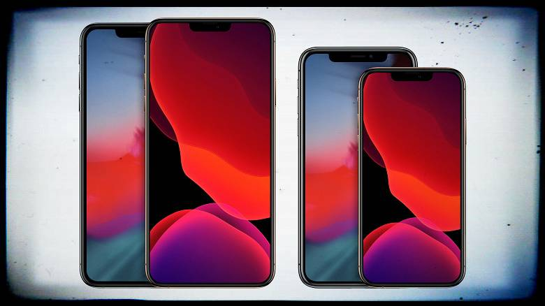 This is what the iPhone 12 Pro and 12 Pro Max will look like in comparison with current models