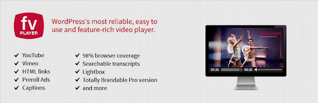 FV Player Pro v7.4.45.727