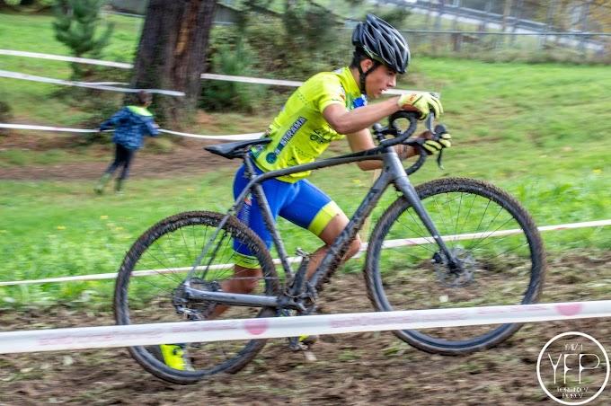 Las fotos del Ciclocross de Culleredo - Fotos Yaiza Fernández