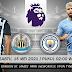 Prediksi Bola Newcastle United vs Manchester City 15 Mei 2021