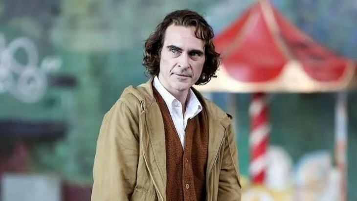 Joaquin Phoenix sorprende con transformación en nuevo filme