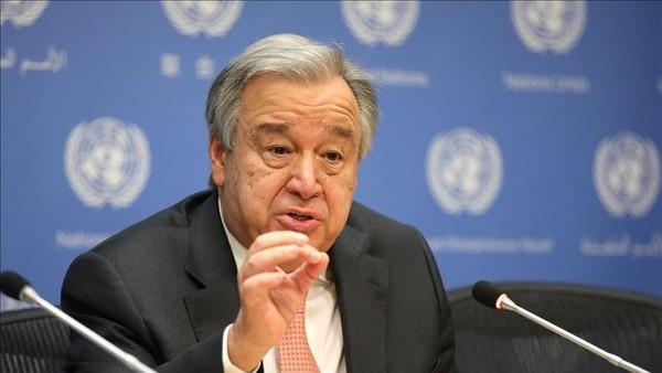 Sebut Ada yang Diuntungkan dari Pandemik Corona, Sekjen PBB: Serangan Bioteroris Mungkin Terungkap