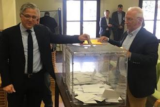 Πρωτιά Ζευκλή στη Γενική Συνέλευση της ΠΕΔ Δ. Μακεδονίας (αποτελέσματα)