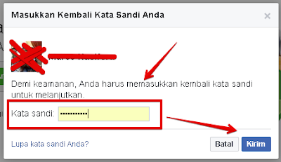 cara membackup semua foto di facebook