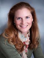 5699karen - Interview with Karen Odden, author of A TRACE OF DECEIT
