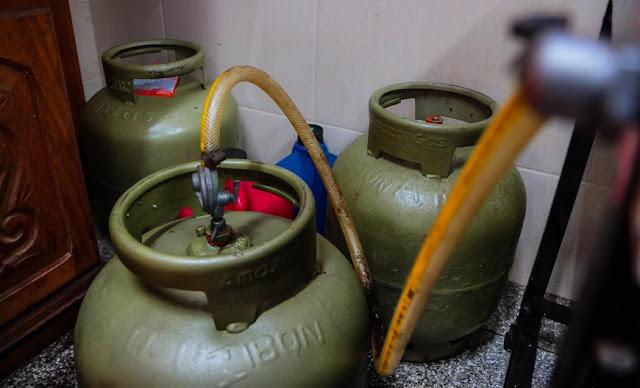 Imposto do gás de cozinha é 12% em Rondônia; Governo mantém percentual há 23 anos