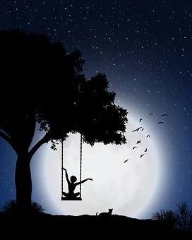 Bulan yang Lain dan Puisi Lainnya [Puisi]