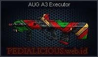 AUG A3 Executor