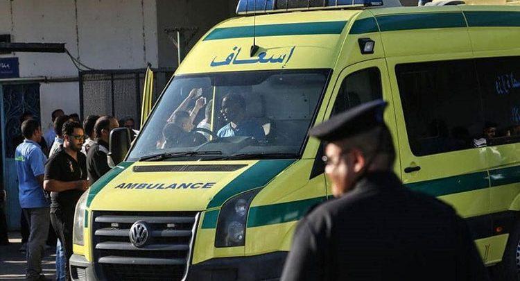 قتلى وجرحى في انفجار مصنع بمصر