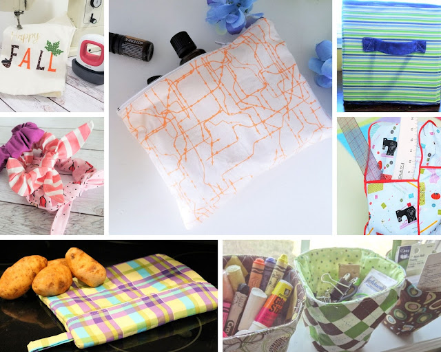 diy home sewing projects