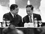 Jokowi-Prabowo maju Pilpres 2024, Demokrat: Luka dan hinaan mendalam bagi rakyat, janganlah…