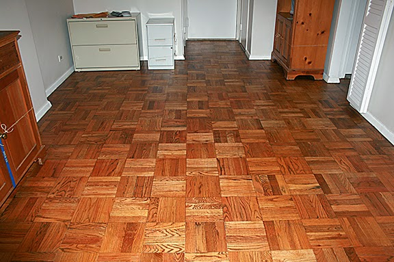 Wood Floor Refinishing NY