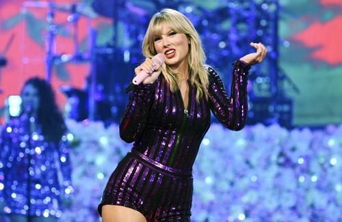 Taylor Swift - Peace