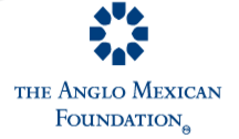 The Anglo Mexican Foundation logo
