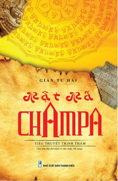 Truyện audio trinh thám, phiêu lưu hot: Mật Mã Champa - Giản Tư Hải (Full)