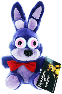 "Five Nights At Freddy's 18"" Plush"