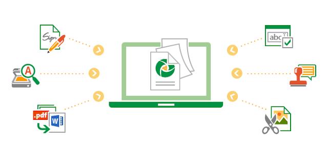 PDFsam 3.2.4 | Unir, dividir, extraer, rotar tus documentos PDF