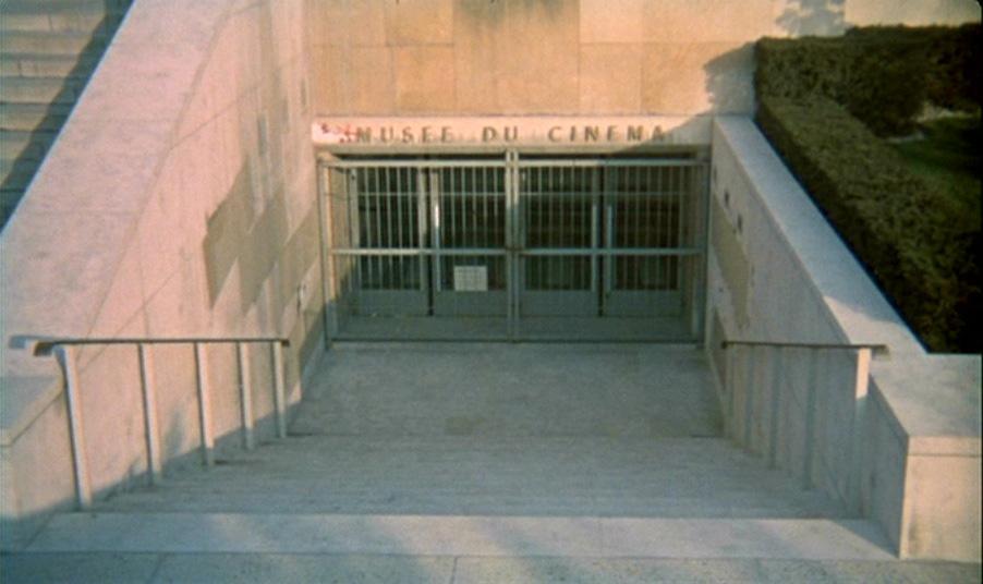 cinémathèque française 51 rue de bercy